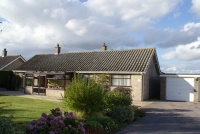 Detached Bungalow in Church Close, Hoxne...