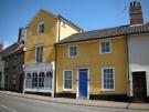 Photo of Castle Street, Eye, Suffolk