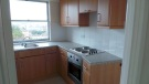 Flat to rent in St. Johns Road...