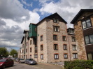 3 bed Penthouse in The Plains, Totnes...