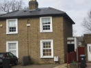 semi detached home to rent in Hawks Road...