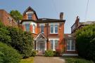 6 bedroom Detached property to rent in Perth Road, Beckenham...