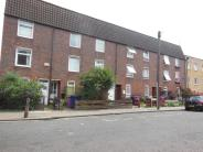 Terraced property to rent in Eric Street, Mile End...