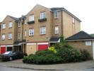 property to rent in Ferguson Close, Canary Wharf, Isle of Dogs, E14