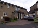 Link Detached House in St. Thomas Mews, Prudhoe...