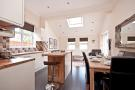 3 bed Ground Flat to rent in Lytton Grove, Putney...