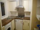 Studio apartment to rent in Pendennis Road...