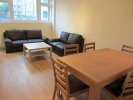 Flat to rent in Pleydell Estate...