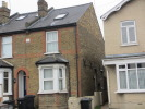 4 bed Terraced house in East Road...