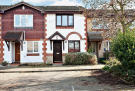 2 bed Terraced property to rent in St. Timothys Mews...