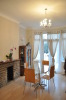 Terraced property to rent in Ridgeview Road, London...