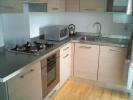 Flat to rent in Coles Green Road...
