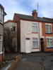 Terraced house in Storer Road...