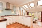 4 bedroom Terraced home to rent in Brunswick Quay...