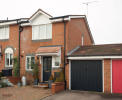 property to rent in Tortoiseshell Way, Berkhamsted, Hertfordshire, HP4