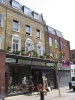 1 bed Flat in White Conduit Street...