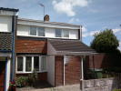 2 bed Terraced home in Hollies Road, Polesworth...