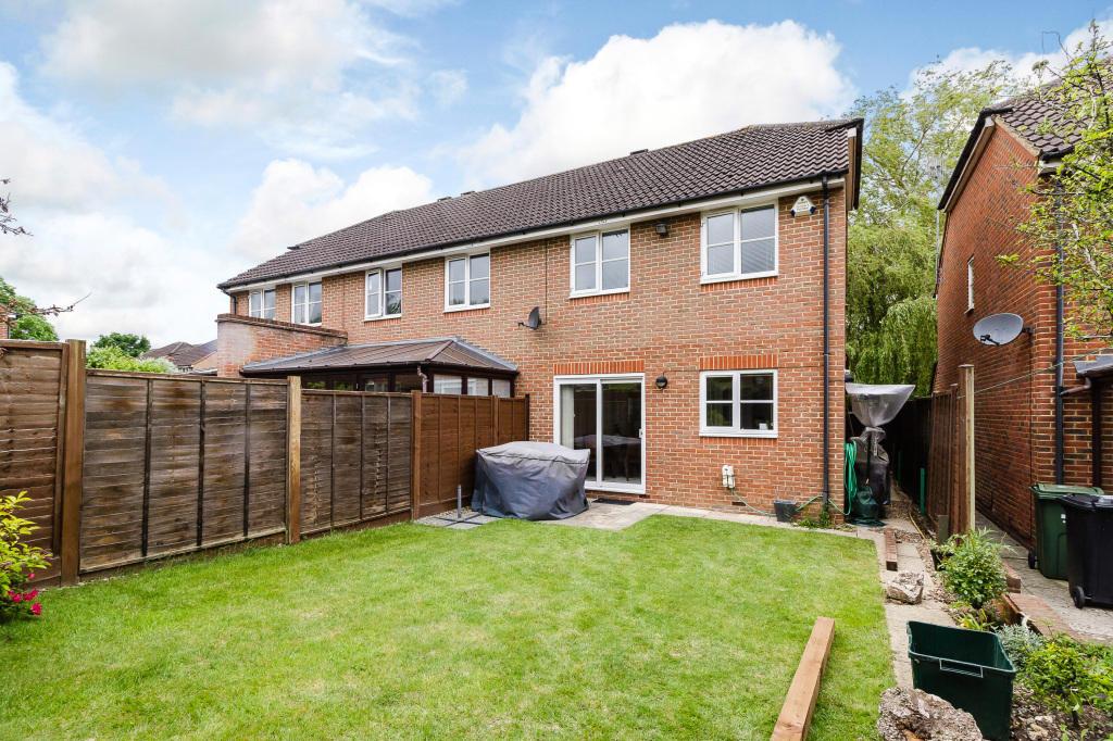 Property For Rent Burpham
