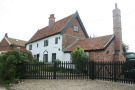 4 bed Detached home in The Street, Blythburgh...