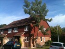 2 bedroom semi detached house in Bow Field, Hook...