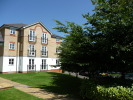 1 bed Flat in Clarence Close...