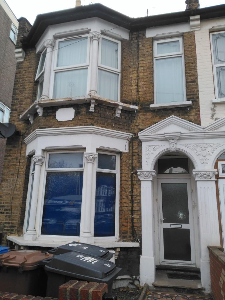 1 Bedroom Flat To Rent In Grove Road Walthamstow Central London E17 E17