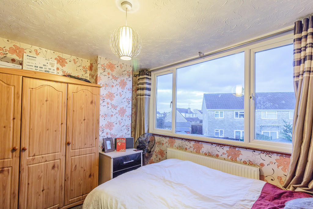 Bedroom Properties To Rent In Churchdown Area