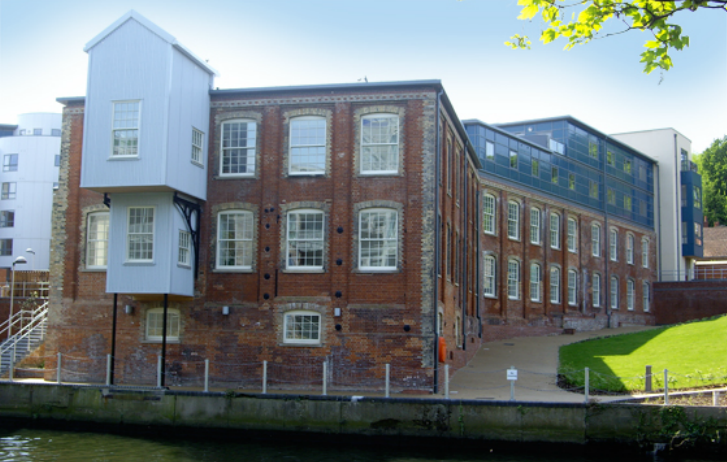 1 bedroom apartment to rent in paper mill yard norwich - One bedroom apartments in norfolk ...