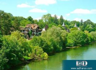 BOIS-LE-ROI Villa for sale