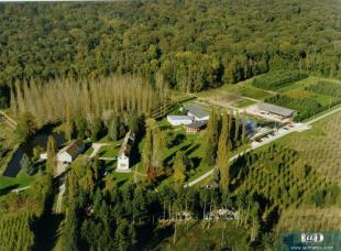 Villa for sale in FONTAINEBLEAU