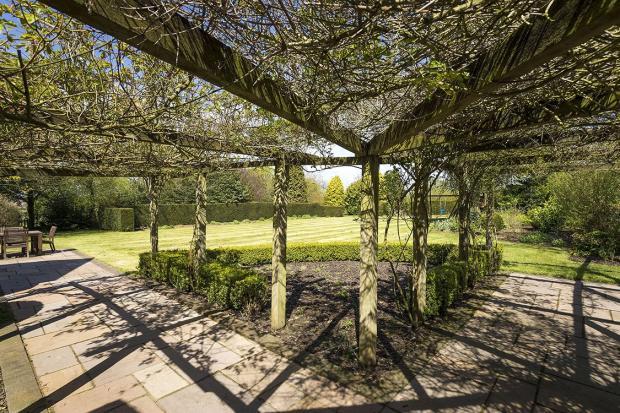 Garden Loggia