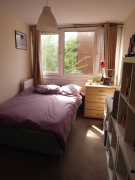 4 bedroom Ground Flat in Hersham Close, London...