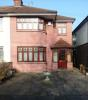 Terraced property in Longbridge Road...