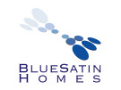 Blue Satin Ltd, Essex logo