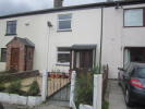 Terraced property to rent in Wash Lane, Leigh, WN7