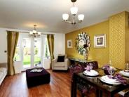 4 bedroom new property in Burgattes Road...