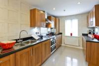 4 bed new property for sale in Burgattes Road...