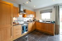 5 bed new home for sale in Burgattes Road...