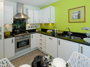 3 bed new house for sale in London Road, Leybourne...