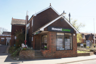 Howard Cundey, Edenbridgebranch details