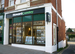 Howard Cundey, Reigatebranch details