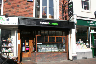 Howard Cundey, Tonbridgebranch details