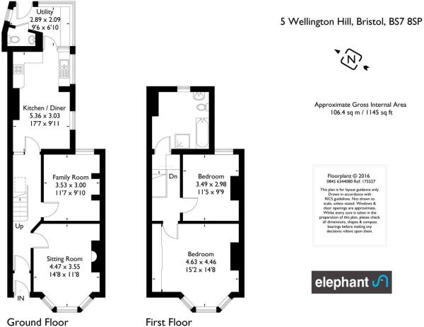 5 Wellington Hill 17