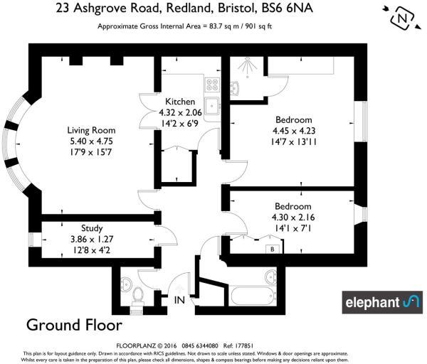 23 Ashgrove Road 177