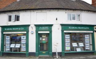 Scargill Mann & Co, Tutburybranch details