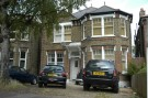 2 bed Flat to rent in Palace Road, London, SW2