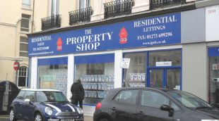 The Property Shop, Brightonbranch details