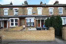 Flat in Morland Road, Croydon...