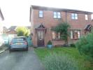 semi detached house in Westway, Penley, LL13