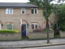 2 bedroom Terraced house in Bishops Way, London, E2